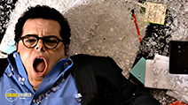 A still #38 from The Wedding Ringer with Josh Gad