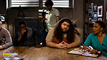 A still #31 from The Wedding Ringer with Kevin Hart and Jorge Garcia