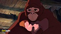 Still #4 from Tarzan