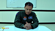 A still #17 from Good Kill with Bruce Greenwood
