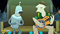 Still #4 from Futurama: Series 8