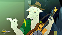 Still #5 from Futurama: Series 8