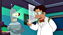 Still #6 from Futurama: Series 8