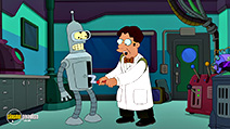 Still #7 from Futurama: Series 8