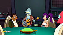 Still #8 from Futurama: Series 8