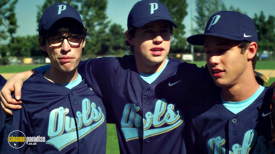 The Outfield online DVD rental