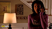 A still #40 from The Haunted Mansion with Marsha Thomason
