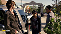 A still #9 from Treme: Series 4 (2013) with Michiel Huisman and Lucia Micarelli