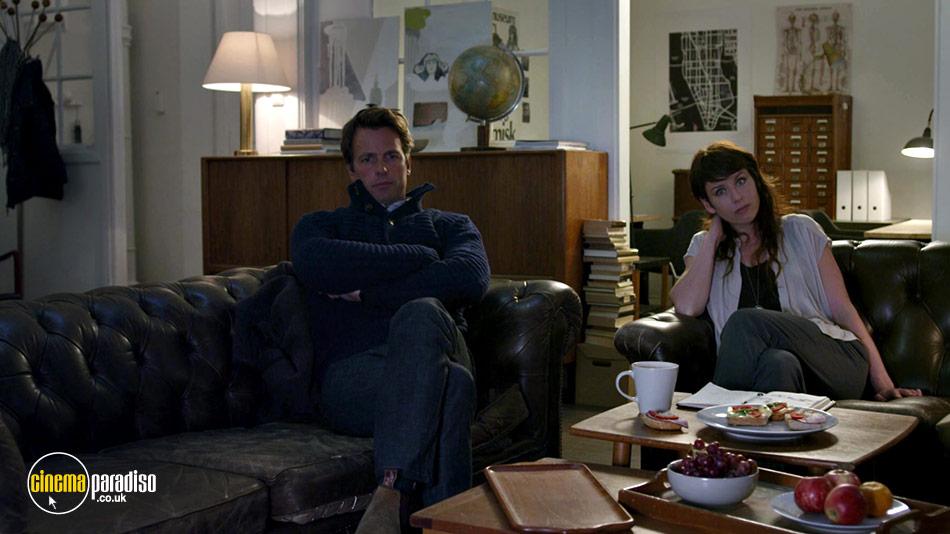 The Reunion (aka Återträffen) online DVD rental