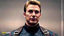 A still #44 from Avengers: Age of Ultron with Chris Evans