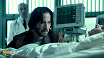 A still #34 from John Wick with Keanu Reeves