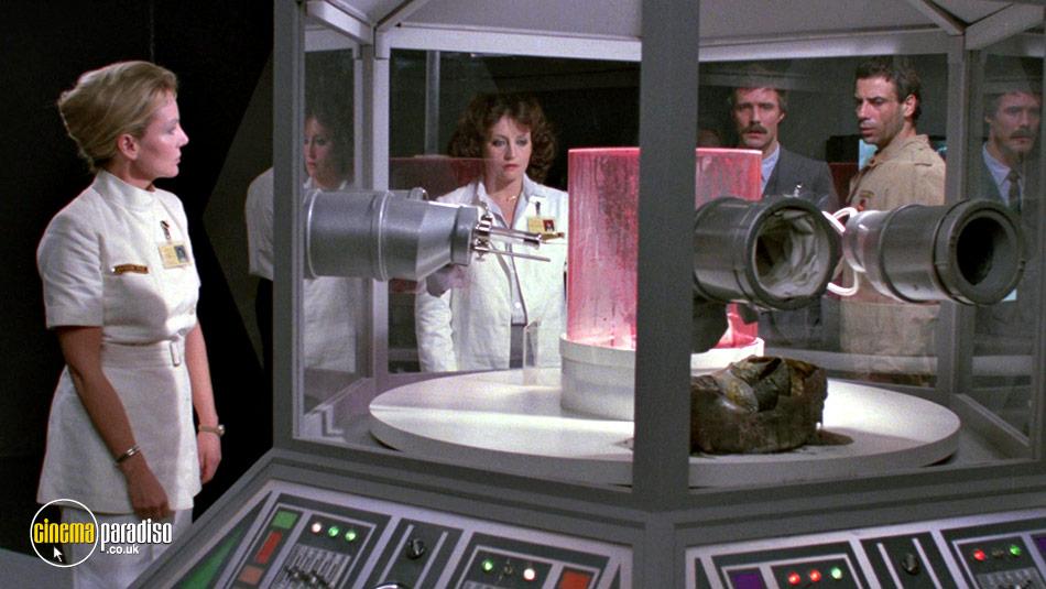 Contamination (aka Contamination - Alien arriva sulla Terra) online DVD rental