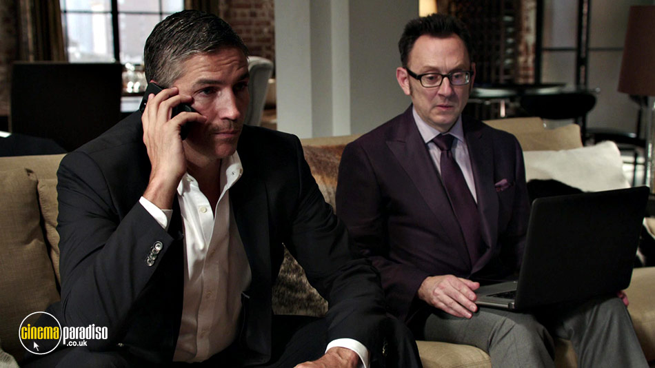 Person of Interest: Series 3 online DVD rental