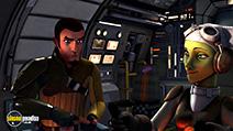 Still #5 from Star Wars Rebels: Series 1