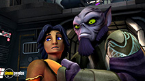 Still #6 from Star Wars Rebels: Series 1