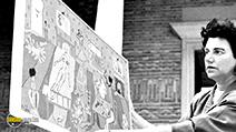 Still #5 from Peggy Guggenheim: Art Addict