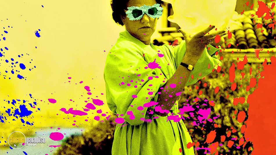 Peggy Guggenheim: Art Addict online DVD rental