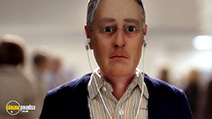 A still #5 from Anomalisa (2015)