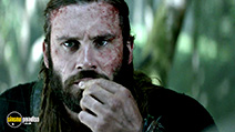 A still #1 from Vikings: Series 3 (2015) with Clive Standen
