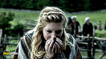A still #4 from Vikings: Series 3 (2015) with Katheryn Winnick