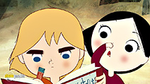Still #4 from Song of the Sea