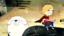 Still #6 from Song of the Sea