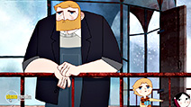 Still #8 from Song of the Sea