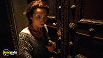 A still #32 from As Above, So Below with Perdita Weeks