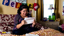 A still #43 from Paul Blart: Mall Cop 2 with Raini Rodriguez