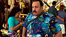 A still #33 from Paul Blart: Mall Cop 2 with Kevin James