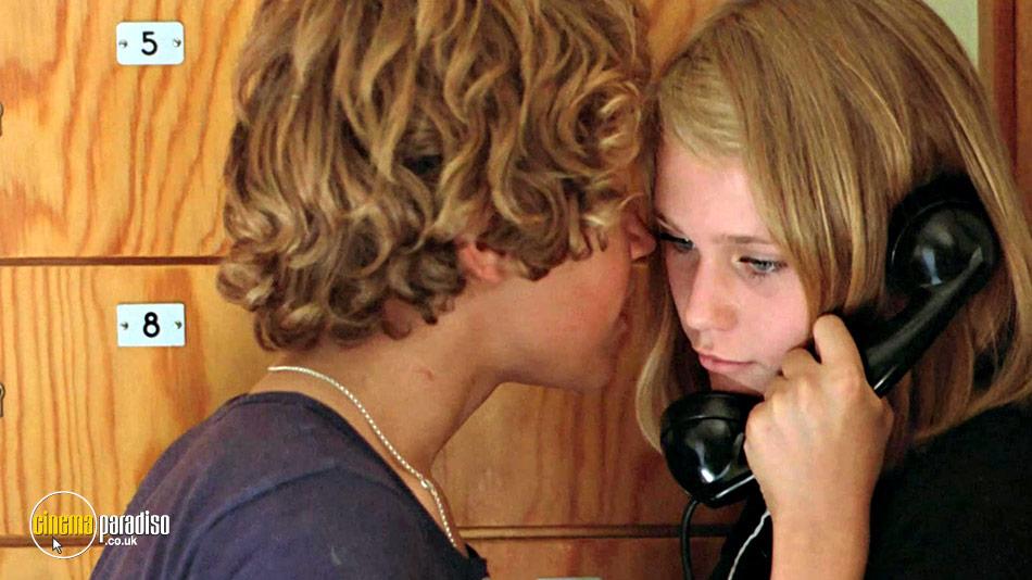 A Swedish Love Story (aka En karlekshistoia) online DVD rental