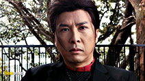 A still #3 from Iceman (2014) with Donnie Yen