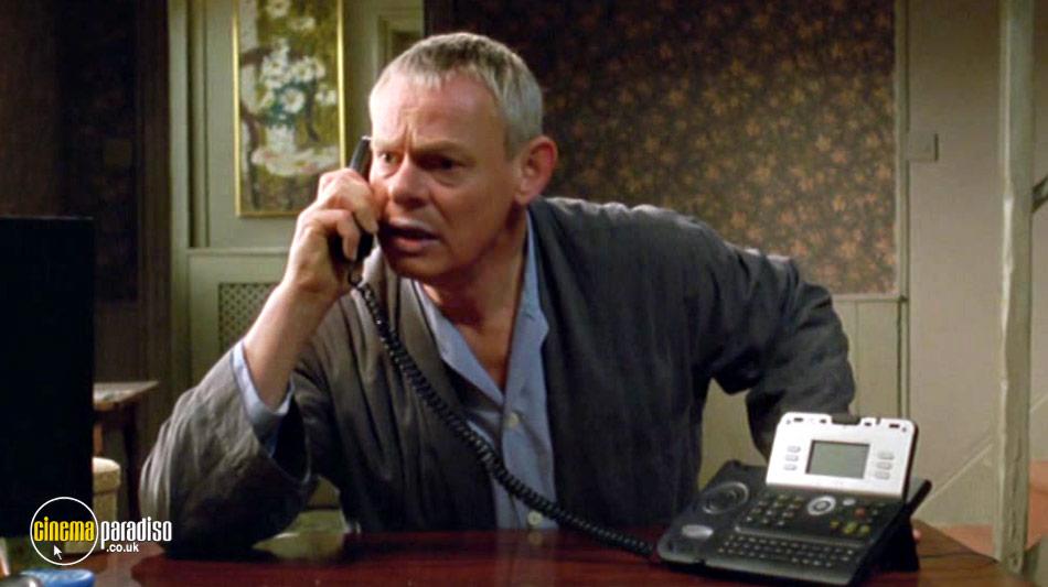 Doc Martin: Series 7 online DVD rental