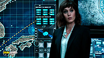 A still #32 from The Interview with Lizzy Caplan