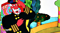 Still #5 from The Beatles: Yellow Submarine
