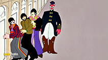 Still #7 from The Beatles: Yellow Submarine