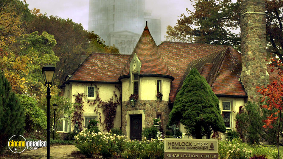 Hemlock Grove: Series 2 online DVD rental