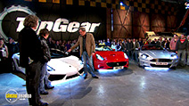Still #1 from Top Gear: The Great Adventures 3: Romania and Bonneville