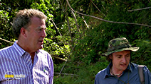 Still #3 from Top Gear: The Great Adventures 3: South America Special
