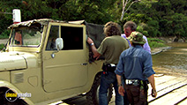 Still #8 from Top Gear: The Great Adventures 3: South America Special