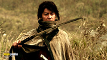Still #1 from Rurouni Kenshin: The Legend Ends