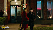 A still #28 from What If? with Daniel Radcliffe