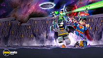 Still #1 from Lego: Justice League vs. Bizarro League
