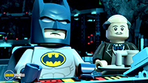 Still #5 from Lego: Justice League vs. Bizarro League