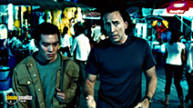A still #20 from Bangkok Dangerous with Nicolas Cage and Shahkrit Yamnarm