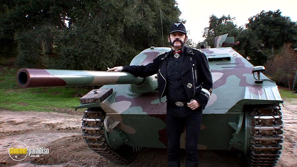 Lemmy online DVD rental