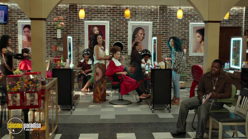Barbershop: A Fresh Cut (aka Barbershop: The Next Cut) online DVD rental