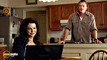 A still #9 from Max (2015) with Thomas Haden Church and Lauren Graham