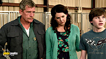 A still #4 from Max (2015) with Thomas Haden Church, Lauren Graham and Josh Wiggins