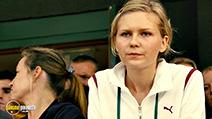 A still #41 from Wimbledon with Kirsten Dunst